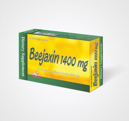 سعر كبسولات بيجاكسين beejaxin مكمل غذائي