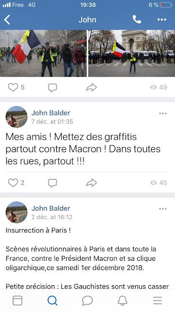 John Balder