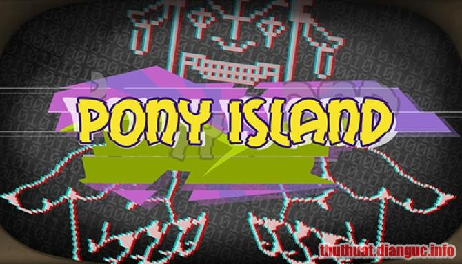 Download Game Pony Island Full Crack