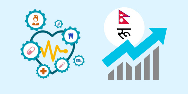 Nepal Health Budget