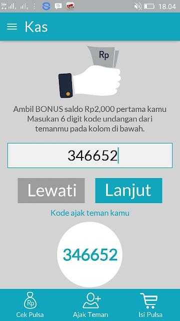 Aplikasi MyBAL