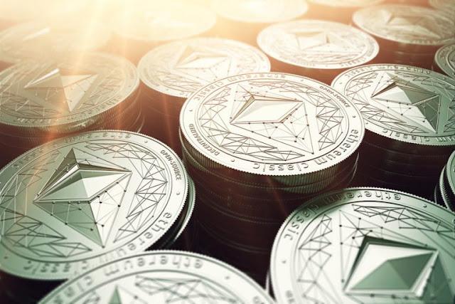 Prospek dan Prediksi Harga Coin Ethereum Classic (ETC) di Tahun 2018