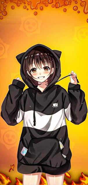 girl anime whatsapp dp girl anime wallpaper