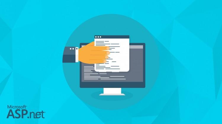 50% off Asp.Net MVC With Entity Framework From Scratch