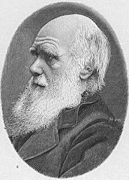 ダーウィン1809〜1802 イギリス