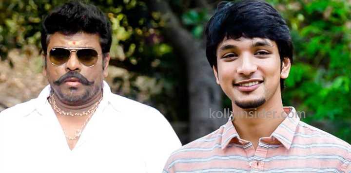 Director Ezhil's next with Parthiban and Gautham Karthik starts rolling