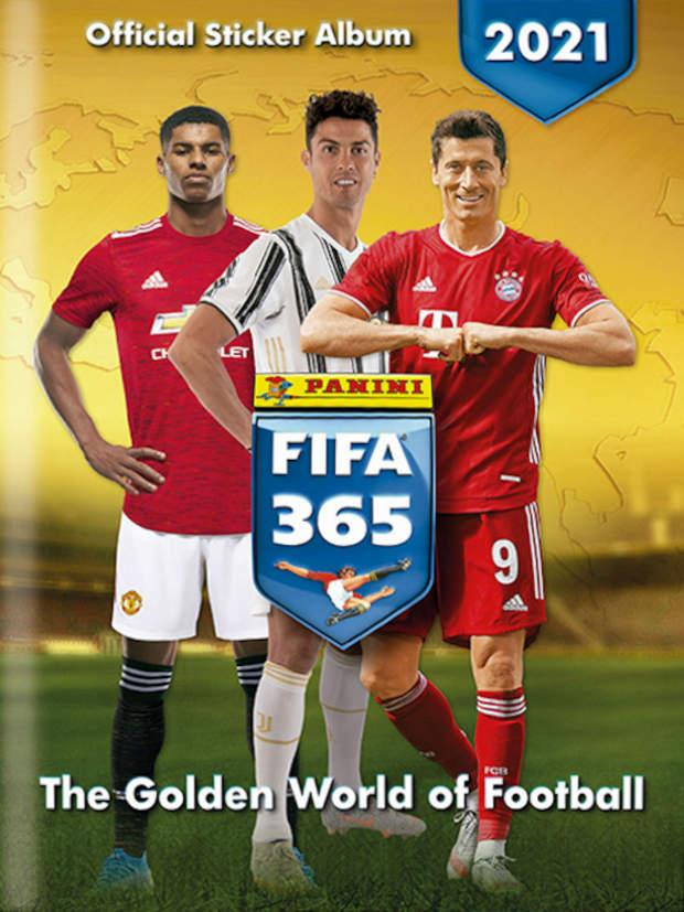 Panini Fifa 365 2020 Sticker 174 Lukasz Piszczek Raphael Guerreiro