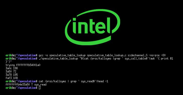 intel-hacking