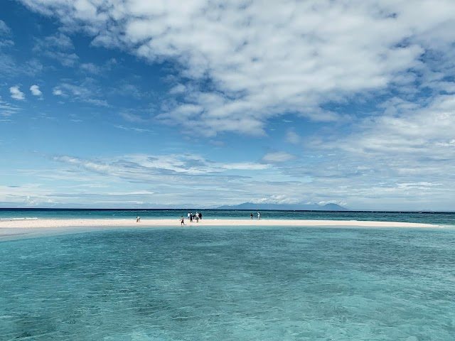 Morotai Island, the sea paradise is going to replace Bali in Indonesia