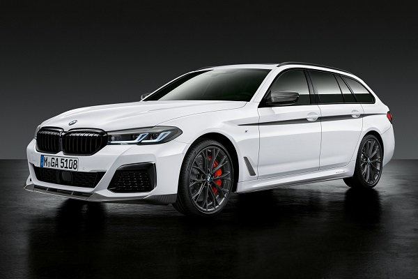 BMW Serie 5 M Sport Edition Touring 2021