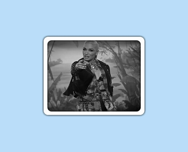 Gwen Stefani – Let Me Reintroduce Myself Lyrics