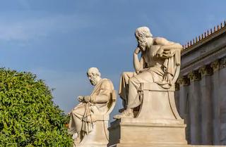 إشكالية بداية الفلسفة