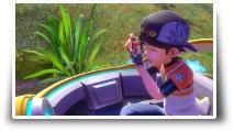 New Pokémon Snap sur Switch pour prendre les Pokémon en photo