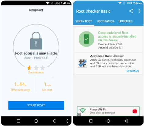 TECH>>Download The New KingRoot V4 8 To Root Android 5 1 and 6 0