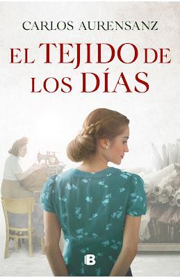 El tejido de los días - Carlos Aurensanz (2021)