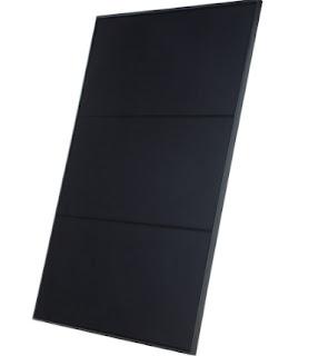 solar panel CIGS