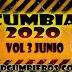 CUMBIA 2020 - VOL 3 LO NUEVO