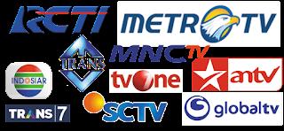 Nonton TV Online Indonesia