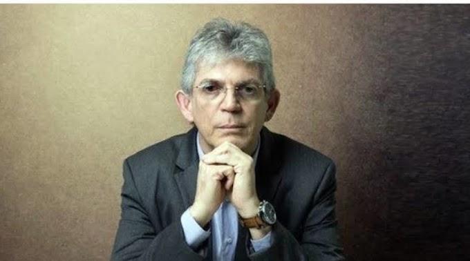 ATENÇÃO, RC SOLTO: STJ manda soltar Ex-Governador Ricardo Coutinho.