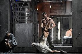 Meyerbeer: Le prophète - Deutsche Oper Berlin(Photo Bettina Stöß)