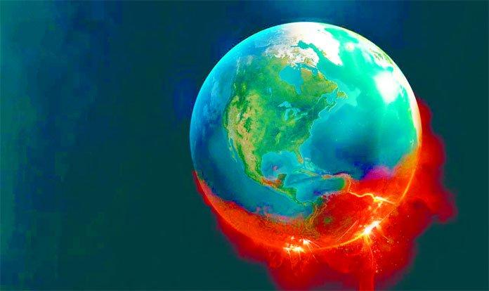 Causas y Consecuencias de la Destrucción de la Capa de Ozono