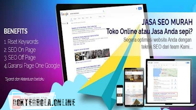 Jasa Iklan Adwords Betting Bungo - DokterBola.online