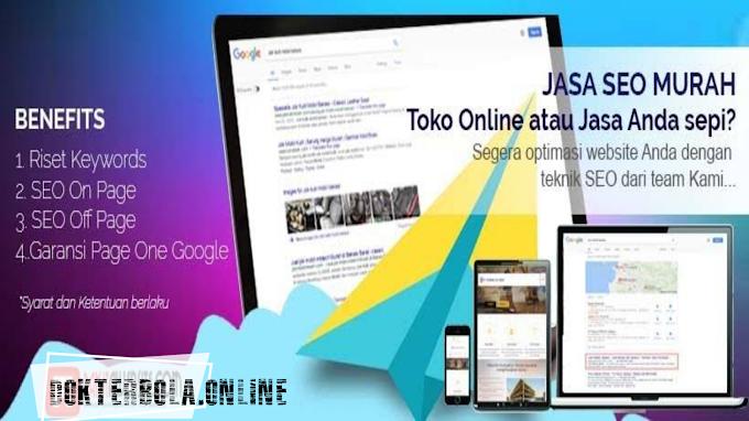 Jasa Pasang Iklan Adwords Situs Judi Poker Online | DokterBola.online