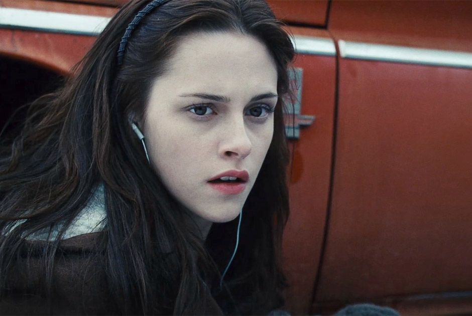 Kristen Stewart apoia Robert Pattinson no papel de Batman