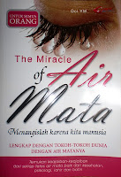 Resensi The Miracle Of Air Mata