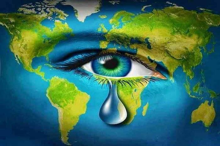 """Kehancuran """"Ibu Bumi"""" Bermula dari Isi Kepala Kita"""