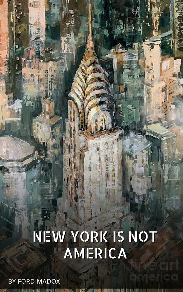 New York is not America