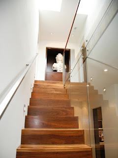 1. Model tangga lurus