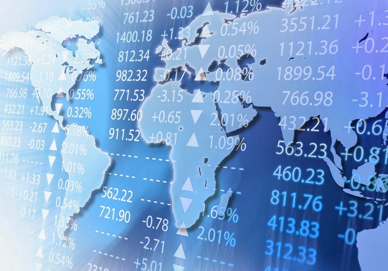 Ebs fx trading system