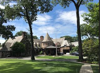 Ridgewood Country Club Paramus NJ
