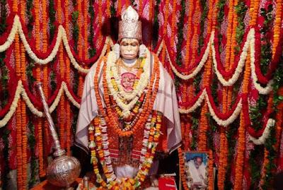 Hanuman ji these 12 names have hidden miraculous powers