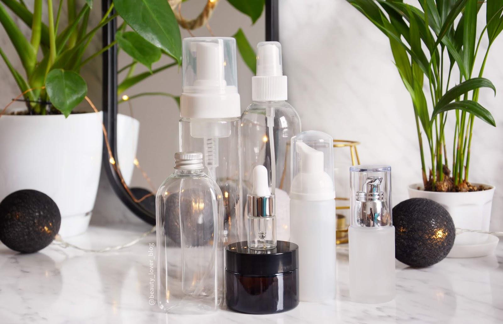 All in packaging- Idealne rozwiązanie na wyjazdy i do domowych kosmetyków?