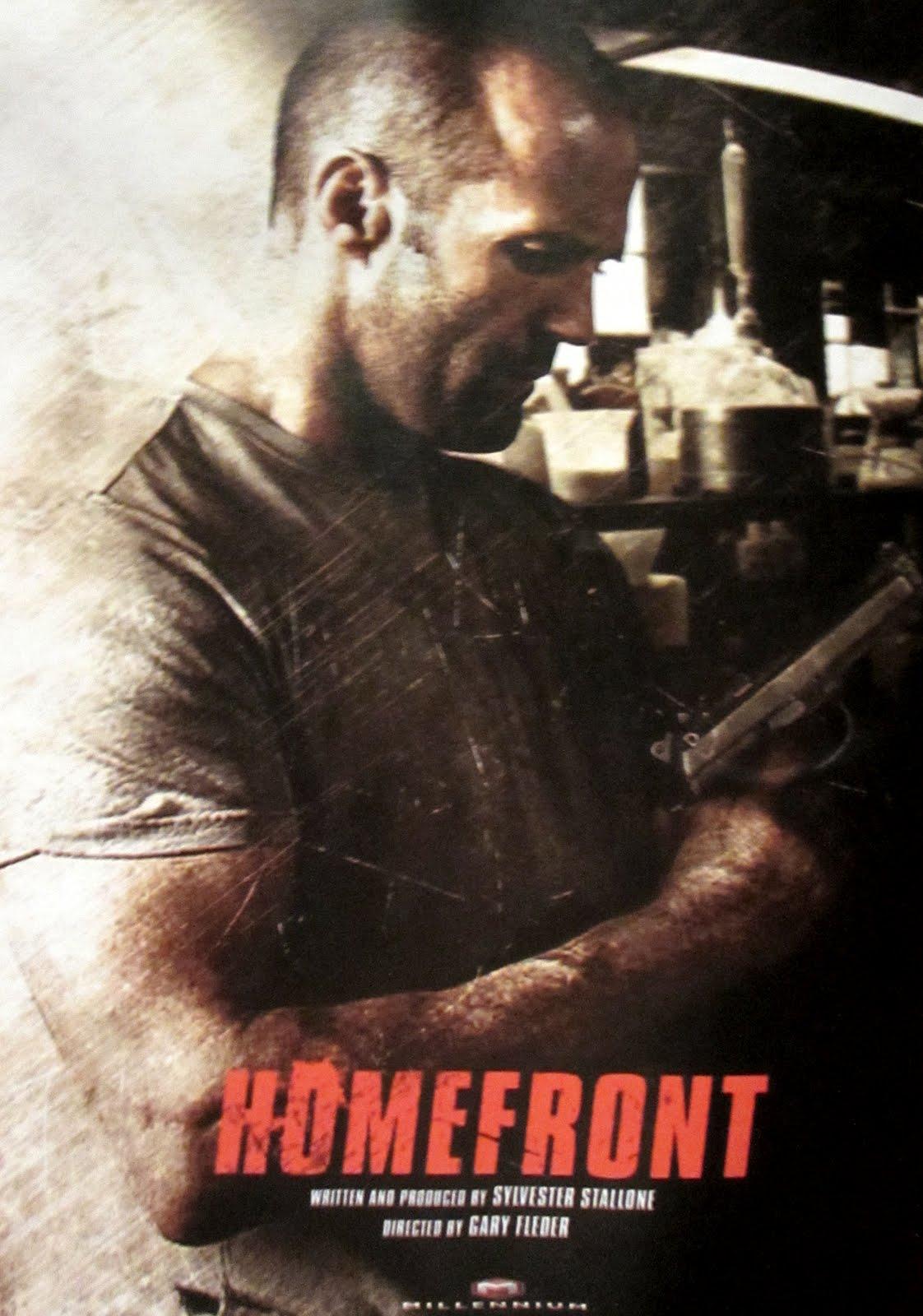Homefront Movie  Teaser Trailer