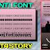 Cara Mengganti Font Instagram Story dengan menggunakan Coolsymbol.com