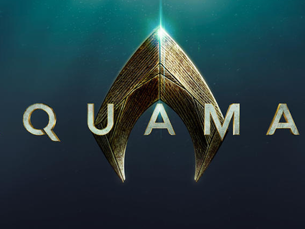 Filmes e séries: Aquaman