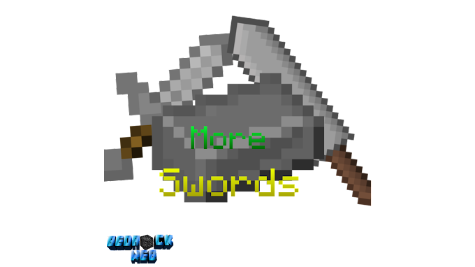 More Swords (Addon)