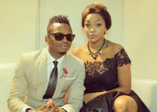 Diamond Platnumz used to beat me but I 'enjoyed' it - Actress Wema Sepetu