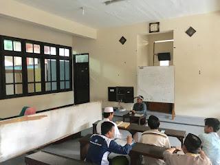 Departemen Kaderisasi Gembleng Jamaah Bisa Membaca Al-Qur'an dengan Tartil