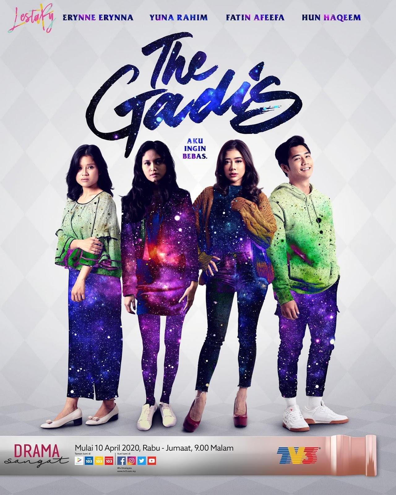 Drama The Gadis