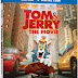 Tom & Jerry The Movie on Blu-ray / DVD & Digital