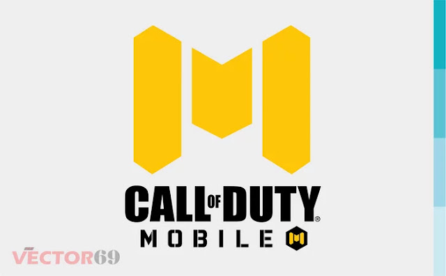 Call of Duty (COD) Mobile Logo - Download Vector File SVG (Scalable Vector Graphics)
