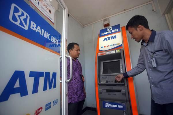 Cara Transfer Uang Lewat ATM BRI Terlengkap
