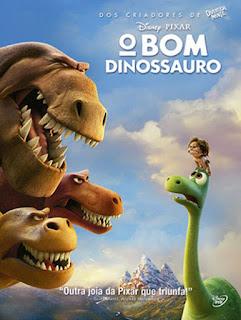 O Bom Dinossauro - BDRip Dual Áudio