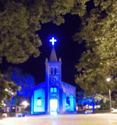 Image result for cruz torre de igreja