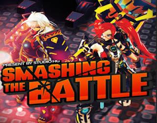 Smashing The Battle Apk v1.09 Full Mod Money/HP/SP