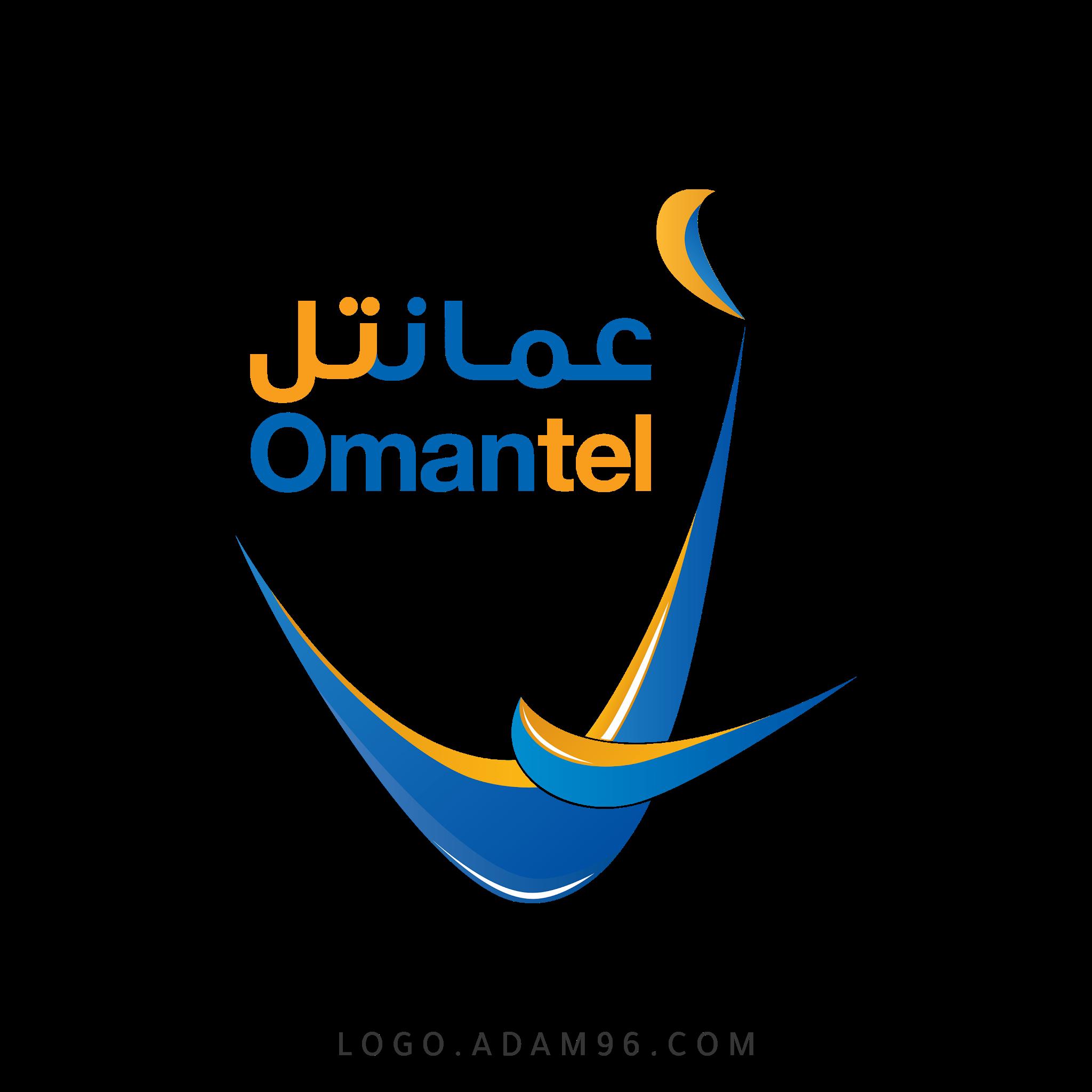 تحميل شعار عمانتل لوجو رسمي عالي الدقة بصيغة شفافة Logo Omantel PNG